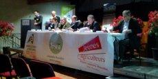 Les candidats ont été entendus par la FRSEA LR et MP, et les Chambres d'agriculture régionales