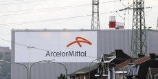 Le géant sidérurgique et minier a accusé en 2015 une perte nette de 7,9 milliards de dollars, contre 1,1 milliard un an plus tôt.