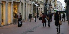 A ce jour, l'application est utilisée par une trentaine de commerçants stéphanois.