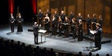 Chœur les Éléments sera en concert le 4 février prochain à Saint-Pierre des Cuisines, à Toulouse.