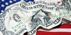 Le PIB américain est passé de 1,4% de croissance au quatrième trimestre 2015, à 0,5% en ce début d'année.