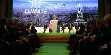 Après deux semaines de négociations, un accord a été trouvé pour limiter le réchauffement climatique.