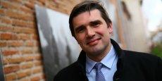 Jean-Marc Vayssouze-Faure, le maire de Cahors.