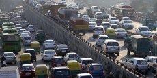 Après Paris, Madrid, Mexico et Athènes veulent bannir le diesel d'ici 2025