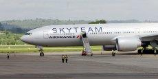 La découverte d'un objet suspect à bord de l'appareil a contraint les pilotes à effectuer un atterrissage d'urgence au Kenya dans la nuit de samedi à dimanche.