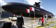 Areva TA est spécialisée dans la conception et la maintenance des réacteurs nucléaires de bâtiments militaires français, dont le porte-avions Charles-de-Gaulle, les sous-marins nucléaires d'attaque (SNA) et les lanceurs d'engins (SNLE) français.