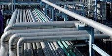 La crise de l'industrie pétrolière est l'une des raisons des difficultés de la filiale du groupe MG
