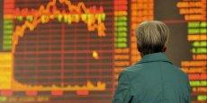 La politique monétaire et la situation économique chinoises alimentent les phases d'instabilité qui frappent les marchés boursiers