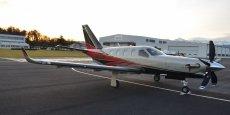 Plus de 750 avions Daher sont actuellement en service dans 35 pays sur six continents