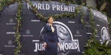 Les films produits par Legendary ont généré plus de 12 milliards de dollars de recettes au box-office dans le monde, notamment grâce à Jurassic World.