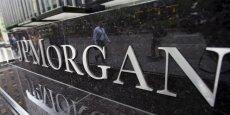 La première banque d'affaires mondiale JP Morgan a dépassé les prévisions positives en 2015, avec un bénéfice en hausse de plus de 12% en 2015.