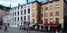 Dans le Rhône, l'immobilier ancien se porte bien.