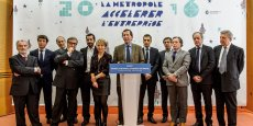 La Métropole Aix-Marseille est vivement défendue par les acteurs économiques.