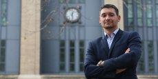 Pierre-Alexandre Balland a effectué son doctorat à l'université Toulouse 1 Capitole