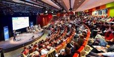 La sortie du Palmarès des entreprises qui recrutent en janvier 2016 avait réuni près de 400 personnes