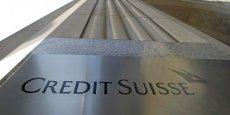 La banque a annoncé avoir accéléré son programme de réductions de coûts et avoir pris plus d'un tiers des mesures prévues d'ici 2018 correspondant à 1,2 milliard de francs d'économies sur les 3,5 milliards prévus.