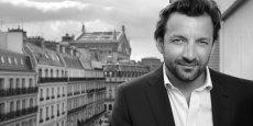 """""""On a investi 100 millions d'euros et on s'apprête à investir 200 millions d'euros dans les 12 prochains mois"""", explique le fondateur de l'entreprise, Karim Ferchiou, qui va lancer à la rentrée un appel d'offres pour 6.000 voitures."""