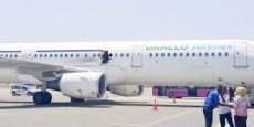 Washington craint des attentats à bord des avions en direction des Etats-Unis. La compagnie Daallo Airlines a un précédent.