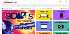 Pixmania emploie environ 370 personnes dont 270 en France.