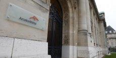 ARCELORMITTAL ET LE CAC 40 EN REPLI À LA BOURSE DE PARIS À MI-SÉANCE