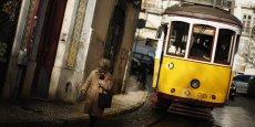 Le Portugal est menacé par une petite agence de notation canadienne.