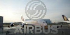 L'A321NEO A FAIT SON VOL INAUGURAL À HAMBOURG