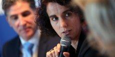 Núria Perez-Cullell, interviewée par Paul Lauriac (TBS) et Emmanuelle Durand-Rodriguez (La Tribune Toulouse)