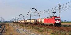 Renouvelée, la ligne locale de fret entre le Bec d'Ambes et Bassens (33) pourrait voir son trafic passer de 300.000 tonnes à 1,5 million de tonnes/an à mayen terme.