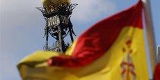 L'Espagne doit 1.095 milliards d'euros, 101,3 % du PIB.