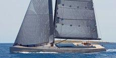Sud Croisière, au Cap d'Agde, entretient et répare des voiliers et yachts de toutes tailles.