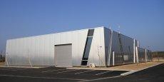 """PA.Cotte a installé son rutilant centre de R&D près de Nantes, """"en raison des savoir-faire dans l'usinage, la mécanique et l'électronique déployés dans la région""""."""