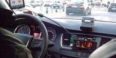 Patrice Trapani, le président des taxis niçois et vice-président de la FFTP (Fédération française des taxis de province) quittera ses fonctions le 31 mai, estimant que le combat contre Uber et les autres VTC est perdu d'avance.