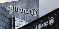 En incluant ses participations dans des fonds de capital-investissement, Allianz Capital Partners gère pour l'instant 15 milliards d'euros.