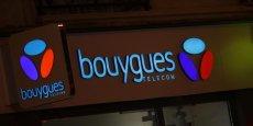 """Estimant que """"le marché des télécoms représente un potentiel de croissance important porté par le développement exponentiel des usages numériques"""", Bouygues assure être """"particulièrement bien placé sur ce marché pour bénéficier de cette dynamique""""."""