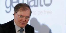 Olivier Piou, qui a rejoint la société en 1981, sera remplacé par Philippe Vallée, directeur général adjoint du groupe depuis 2014.