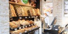 """""""La guerre du pain ne fait que commencer en France."""""""
