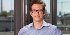 Jeremy Hodara a quitté le cabinet McKinsey pour co-fonder Africa Internet Group en 2012.