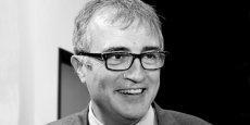 Pacal Delubac, réélu président de la FHP LR pour 18 mois
