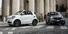Avec son rayon de braquage exceptionnel et son format liliputien, Smart Fortwo est probablement une des voitures urbaine les plus fonctionnelles.