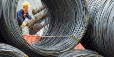Le groupe indien, principal employeur de la sidérurgie au Royaume-Uni, doit par ailleurs encore trouver un repreneur pour ses activités historiques déficitaires en Grande-Bretagne
