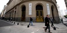 En fin de semaine passée, Moody's Investors Service a annoncé avoir relevé la note souveraine de l'Argentine d'un échelon, à B3.