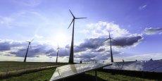 Aujourd'hui, la part du renouvelable représente 14% de la production énergétique en France.