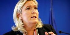 Les amendements des sénateurs FN à connotation très libérale révèlent de fortes contradictions idéologiques en interne du parti.