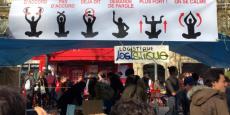 La France de ce printemps 2016 a des petits airs révolutionnaires, qui rappellent le printemps 1968, mais de loin.
