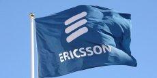 Ericsson peine à rebondir sur un marché en partie arrivé à maturité et fortement concurrentiel.