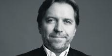 Eric Léandri, cofondateur de Qwant et nouveau coprésident de la French Tech Côte d'Azur.