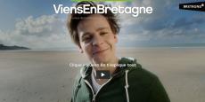 La campagne de publicité lancée par la Bretagne a été un vrai succès sur les réseaux sociaux.