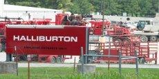 Halliburton a précisé que, conformément à leur accord, il indemniserait Baker Hughes à hauteur de 3,5 milliards de dollars d'ici mercredi du fait de l'abandon du projet de fusion.