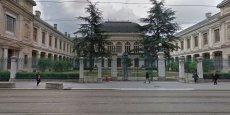 L'Université de Lyon 2 fait partie des universités qui portent le projet de l'IDEX.