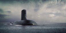 """La signature du premier contrat """"est un pas en avant significatif, a affirmé le PDG de DCNS, Hervé Guillou, qui est cité dans le communiqué. Ce contrat permettra à DCNS de commencer la phase initiale du futur sous-marin australien"""""""